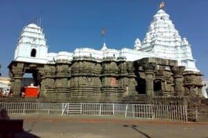 Aurangabad ToAundhaNagnathTaxi