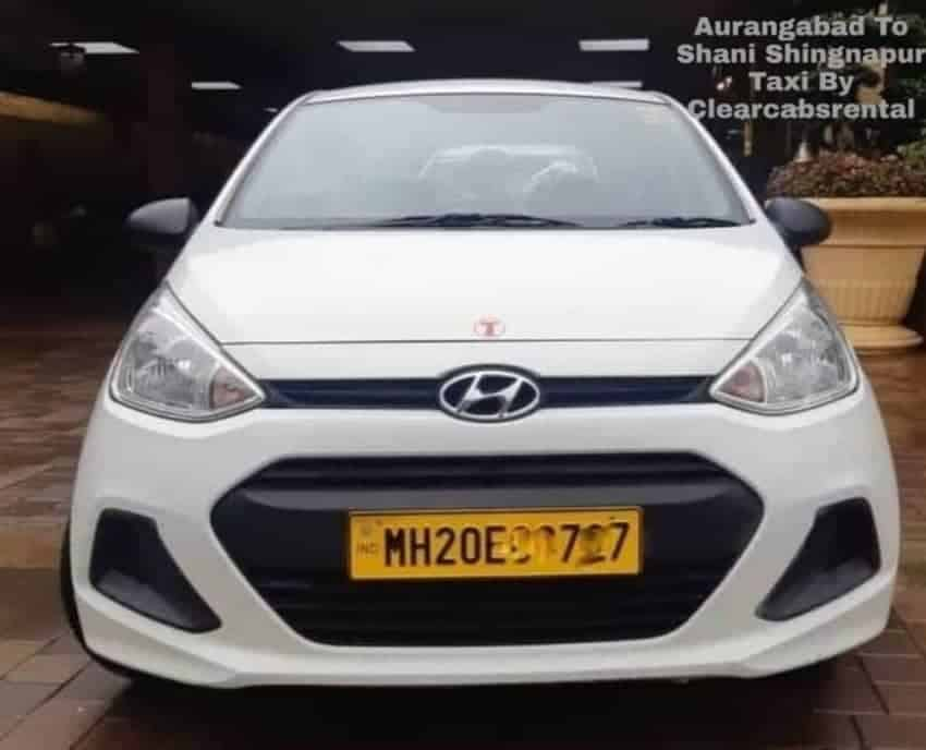 Aurangabad To Shani Shingnapur taxi By Clearcabsrental