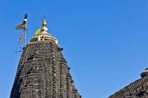 Aurangabad to Trimbakeshwar Taxi By Clearcabsrental